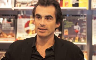 Antidote macronien avec Raphaël Enthoven
