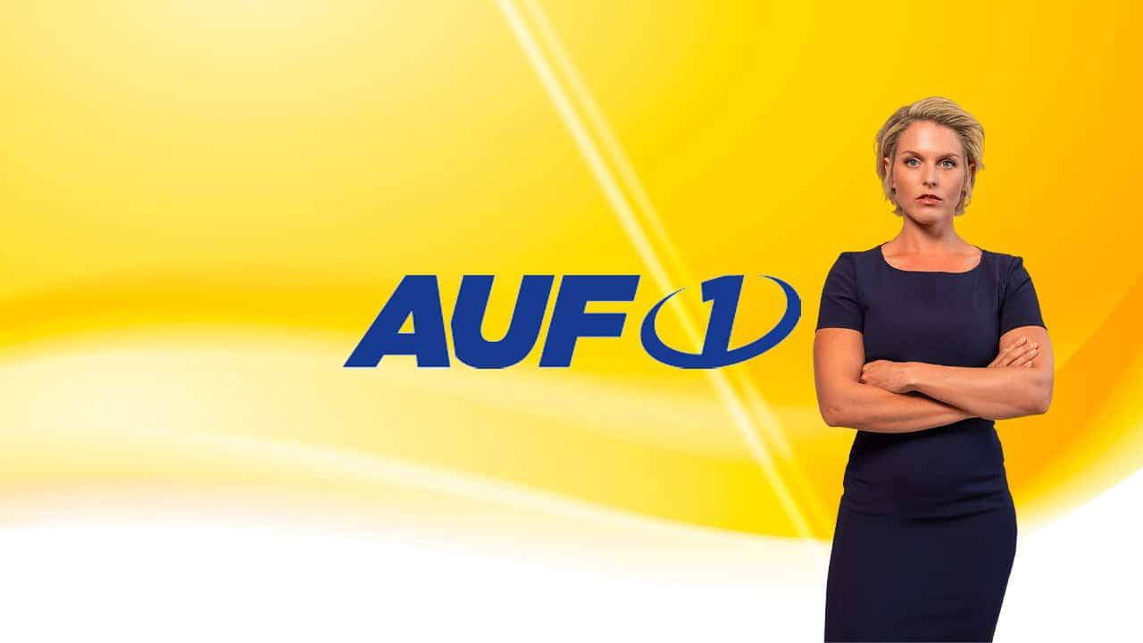 AUF 1, une nouvelle télévision alternative indépendante en allemand