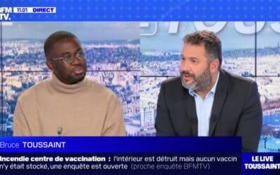 Racisme à Cergy-Pontoise et Paris, quelques oublis des médias de grand-chemin