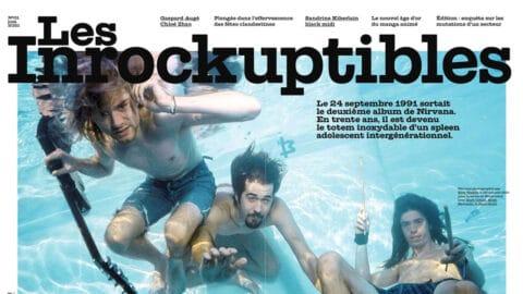 Les Inrocks, le mensuel de la dernière chance