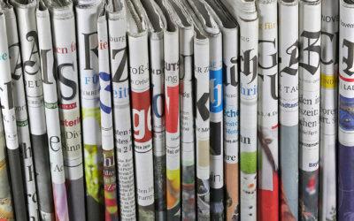 Coopération Big Tech et médias allemands