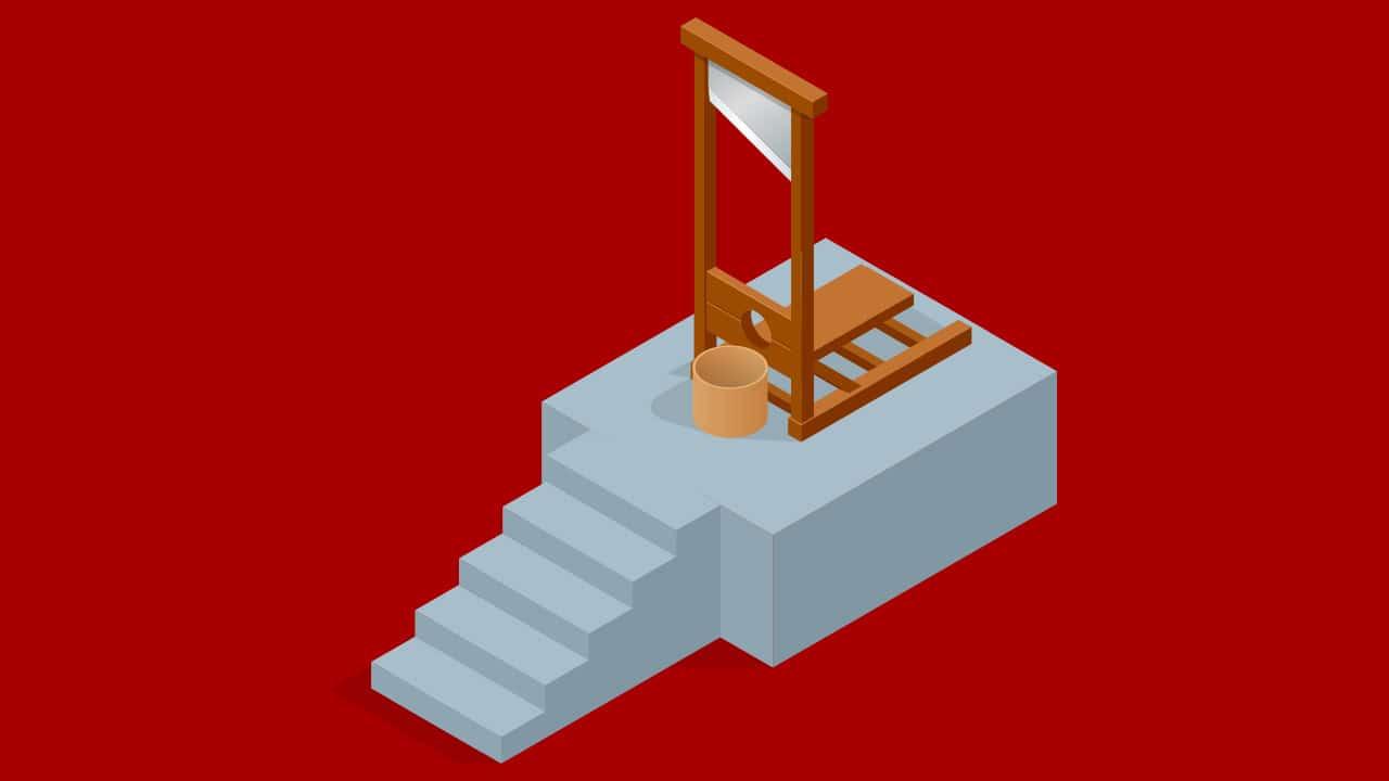 Tribunal médiatique et mort sociale: La Nouvelle République et Paul-Emmanuel Thore