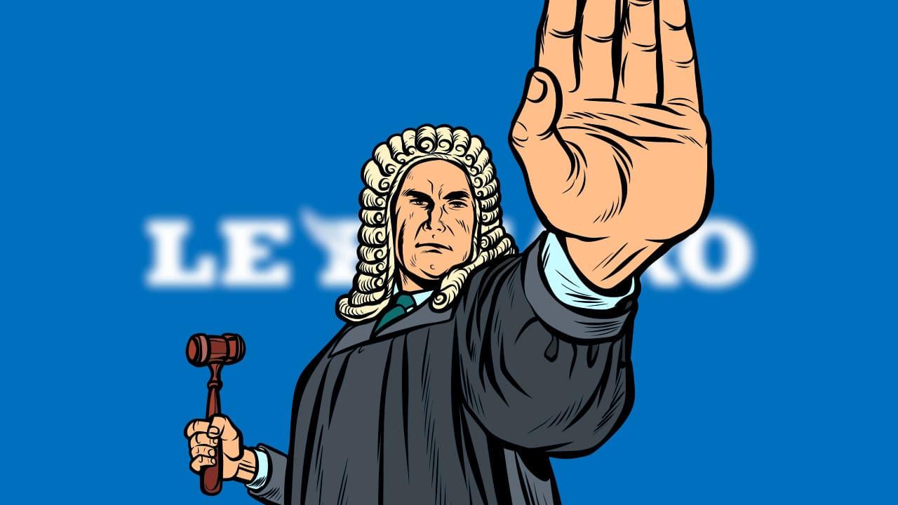 """Le """"tribunal révolutionnaire"""" de la SDJ du Figaro s'en prend (de nouveau) à Zemmour"""