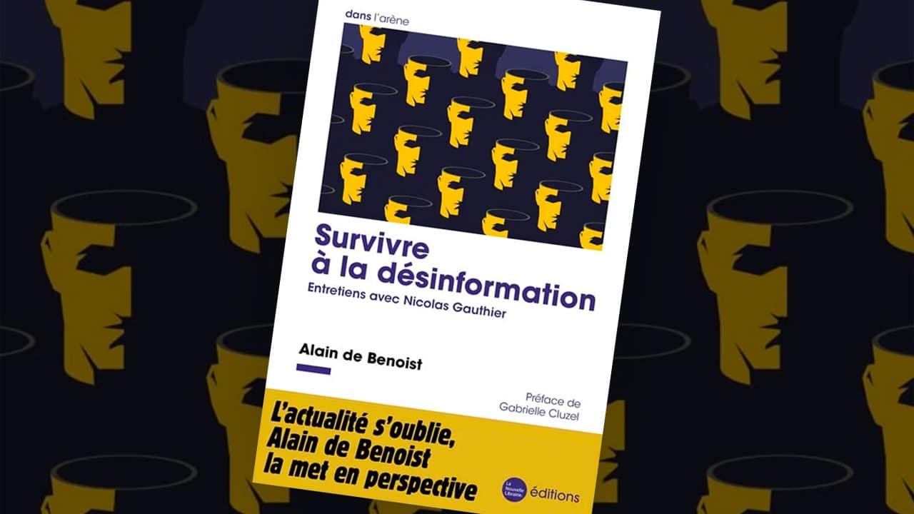 Survivre à la désinformation?