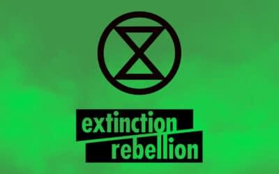 Extinction Rebellion (XR) contre la liberté de la presse