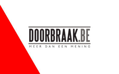 Un entretien de Claude Chollet avec le média néerlandophone Doorbraak