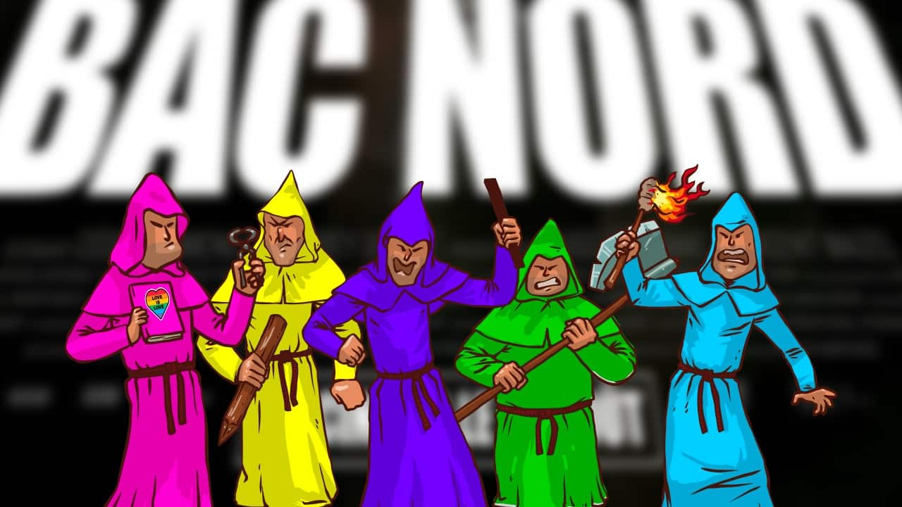 Bac nord: le film trop réaliste de Cédric Jimenez dédaigné par le clergé médiatique