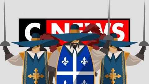 Trois remplaçants à Éric Zemmour sur CNews