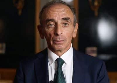 Éric Zemmour