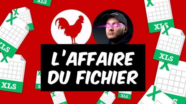 """Fdesouche et l'affaire du """"fichier"""" : entretien avec Pierre Sautarel"""