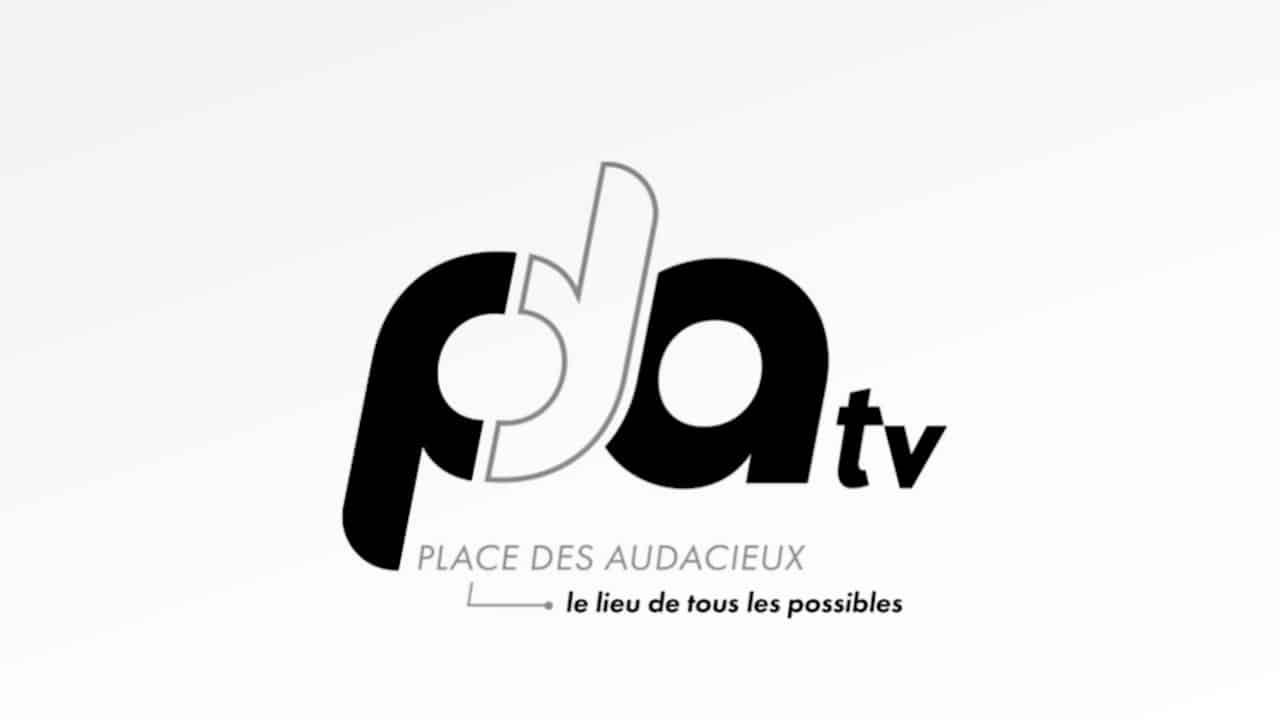 Place des audacieux : Didier Maïsto, ex Sud Radio, lance sa webTV