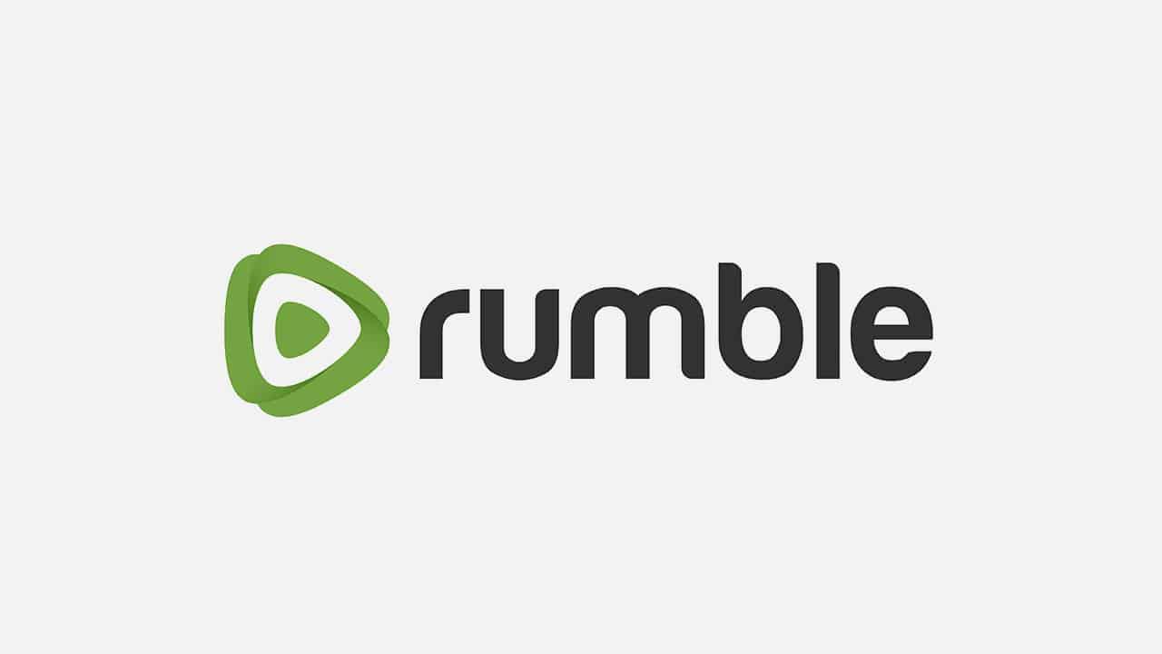 Rumble, alternative à YouTube pour s'exprimer librement