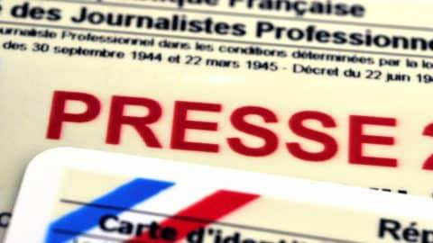 Le franco-israélien Dov Alfon (Libération) n'aura pas de carte de presse