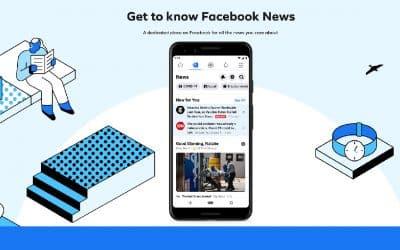 Facebook va-t-il rémunérer (et aussi contrôler) une partie de la presse française?
