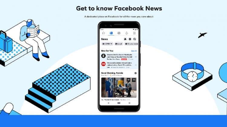 Facebook va-t-il rémunérer (et aussi contrôler) une partie de la presse française ?