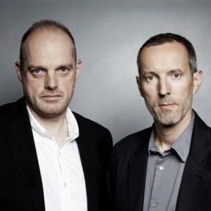 F. Lhomme et G.Davet