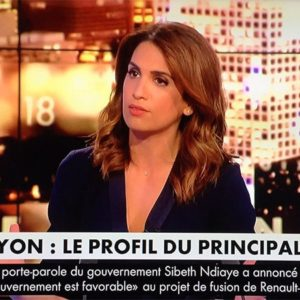 Sonia Mabrouk