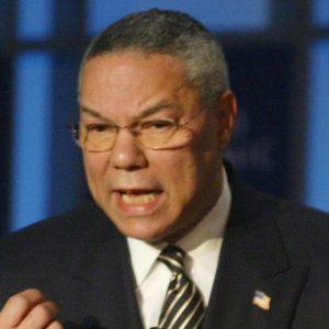 Mort de Colin Powell, auteur de la fake news du siècle en2003